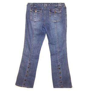 Jypsy Jeans